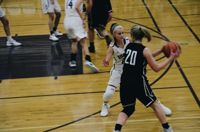 Stock basketball high school