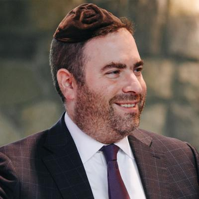 Rabbi Avi Goldstein