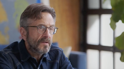 Marc Maron hints at tragic Jewish family history in 'Finding Your Roots' preview clip