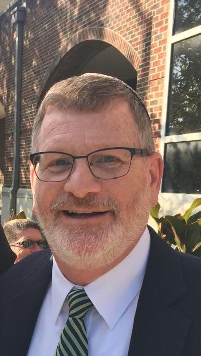 Rabbi Howard Zack