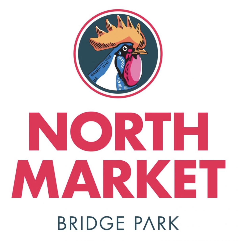 North Market Bridge Park