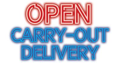 Open Carry-out Delivery