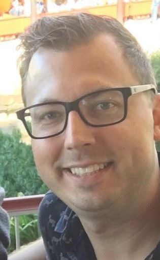 Seth Wensinger