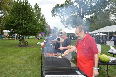 Buckeye Kosher BBQ