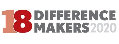 18 Difference Makers 2020