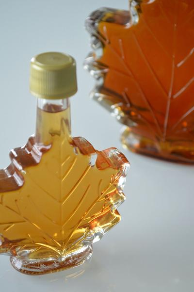 stock maple syrup