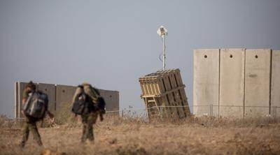 Upgraded Iron Dome missile defense system passes new interception tests