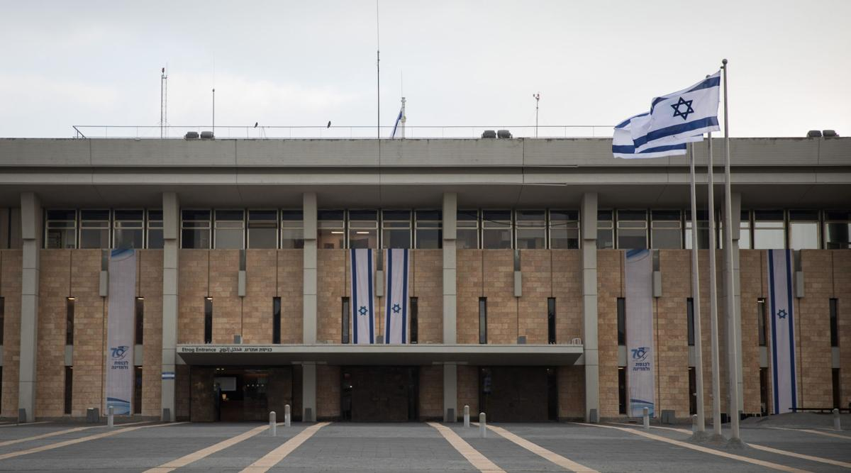 Israel will hold unprecedented third election in under a year