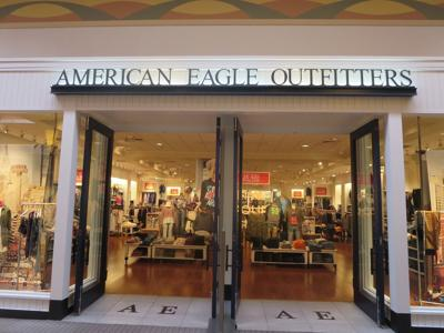 Stock American Eagle Outfitters