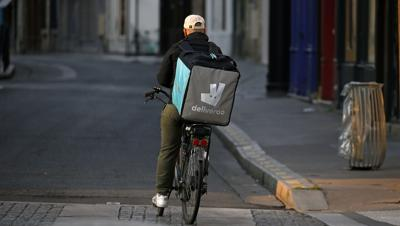 Food courier in France arrested for allegedly refusing to serve Jews