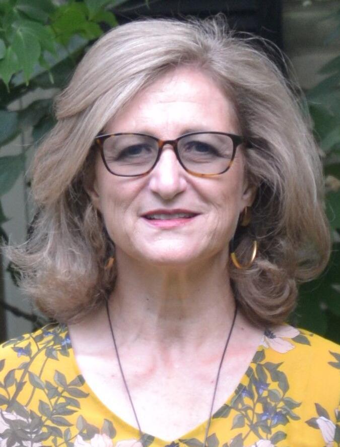 Nicki Bloch