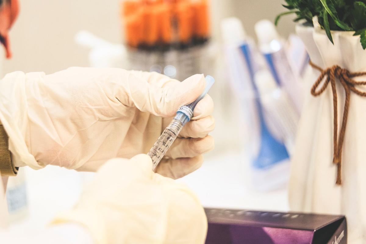 Stock vaccine