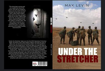 Under the Stretcher book cover