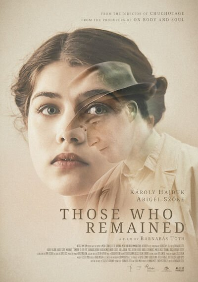 'Those Who Remained'