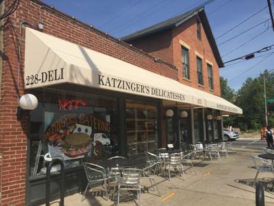 Katzinger's Delicatessen's