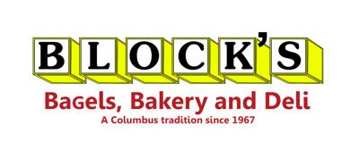 Block's Bagels logo
