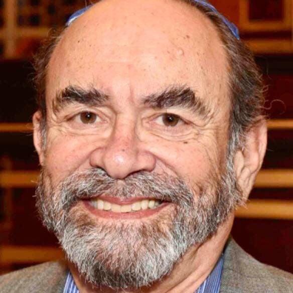 Ron Solove