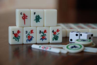 stock mahjong