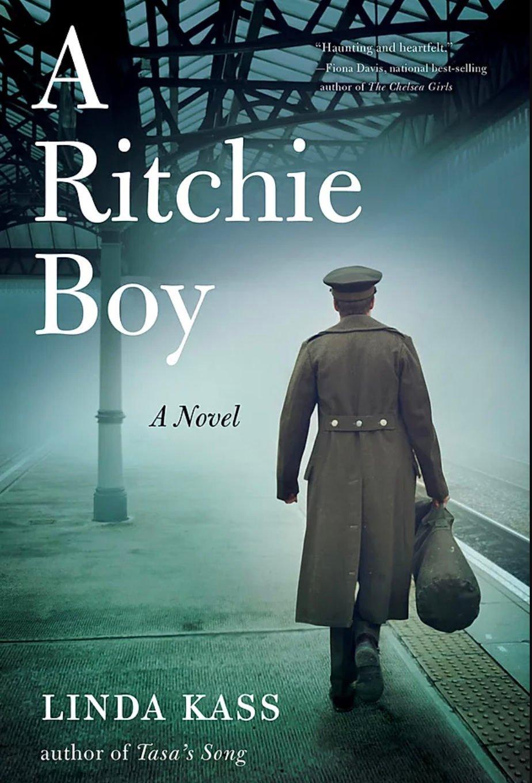 """A Ritchie Boy"""