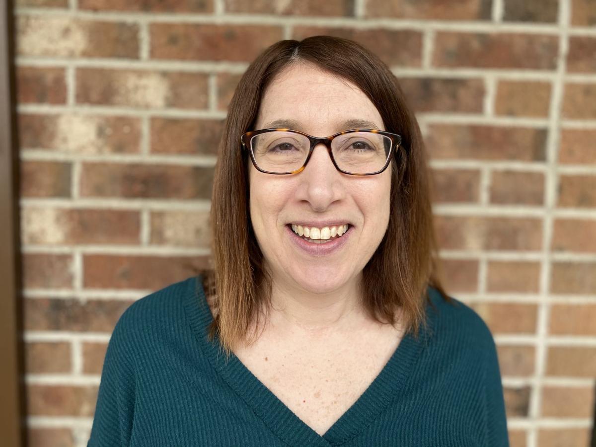Cheryl Colvin