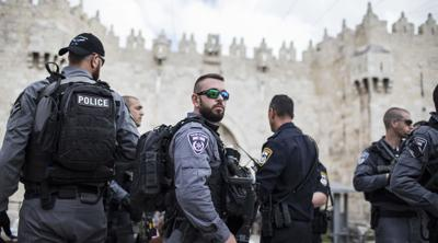Israel's security force for World Holocaust Forum will be nearly 10,000 strong