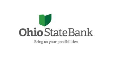 Ohio State Bank logo