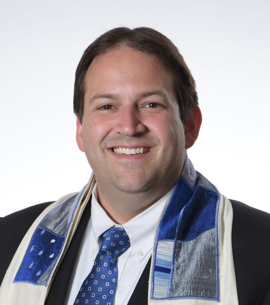 Rabbi Benjy Bar-Lev