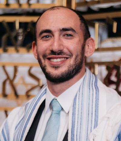 Rabbi Samuel Klein