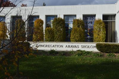 Congregation Ahavas Sholom in Bexley