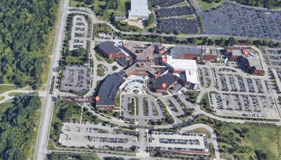 Mount Carmel St. Ann's Hospital