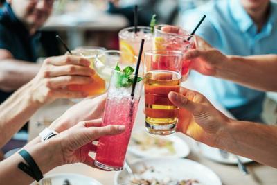 stock alcohol