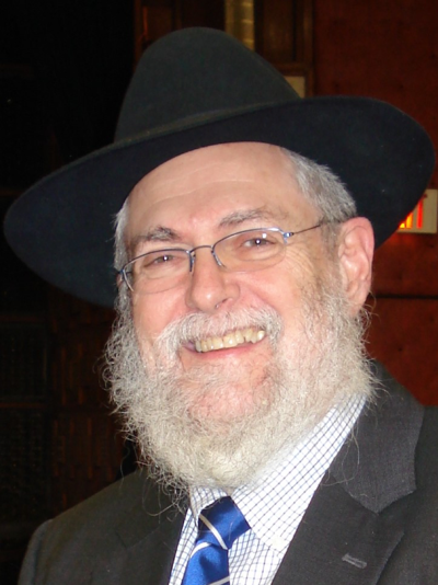 Rabbi Chaim Capland