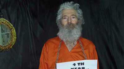Robert Levinson's family says the former FBI agent missing since 2007 died in Iranian custody