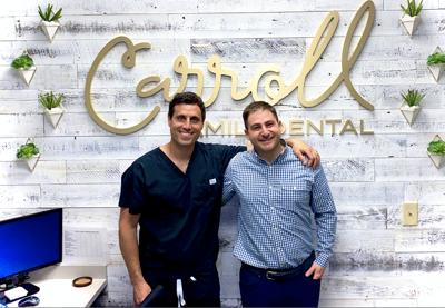 Carroll Family Dental in Bexley