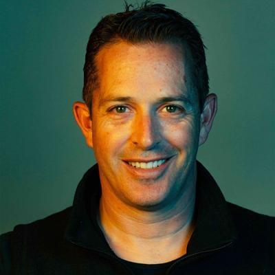 Brett Kaufman