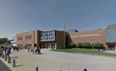 McKinley Senior High School