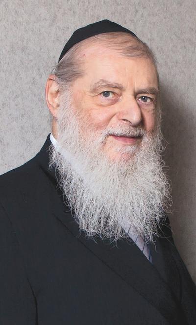 Rabbi Nosson Scherman