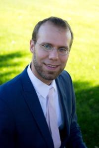 Rabbi Stephen E. Slater