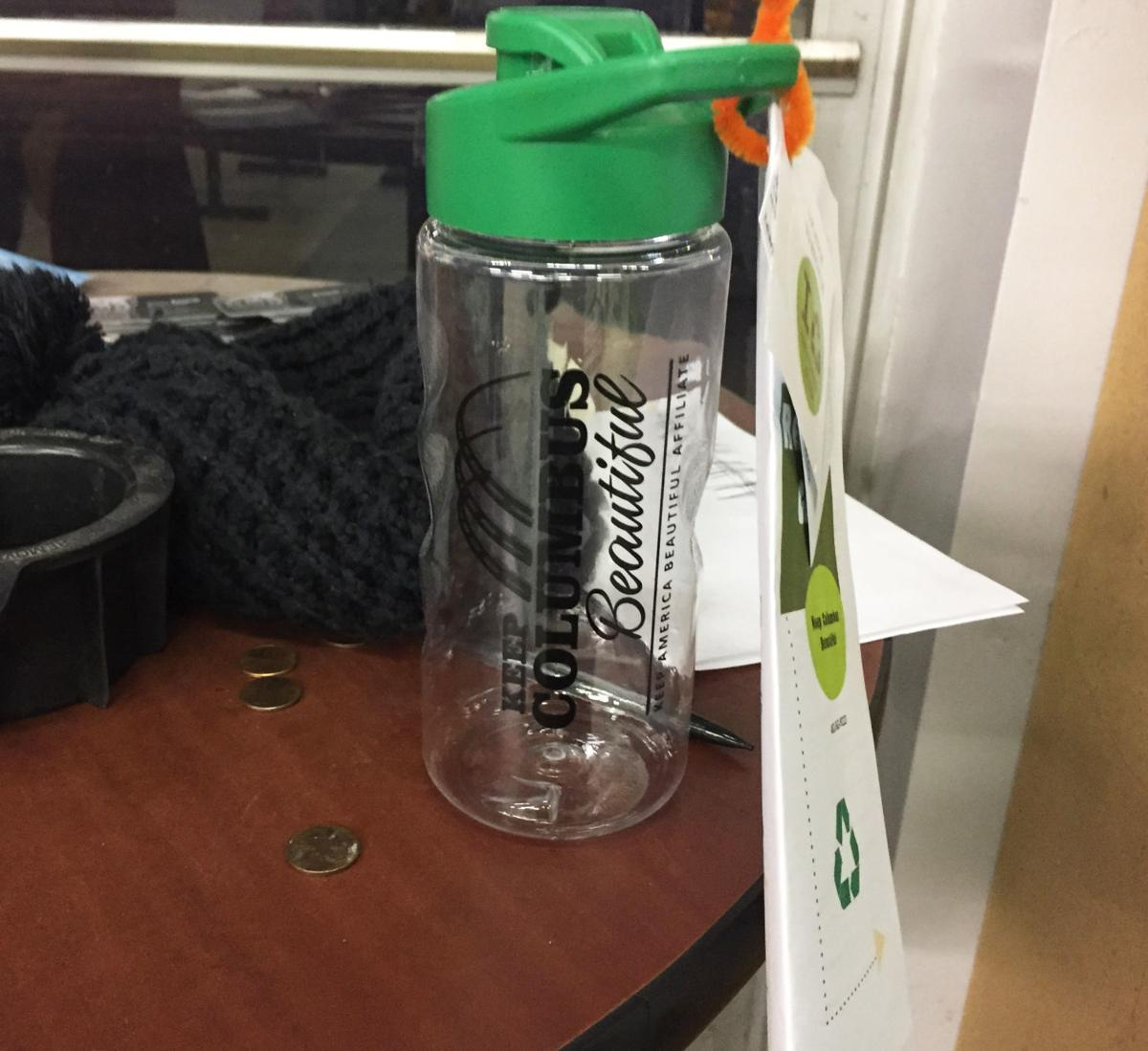 Columbus America Recycles Day 2