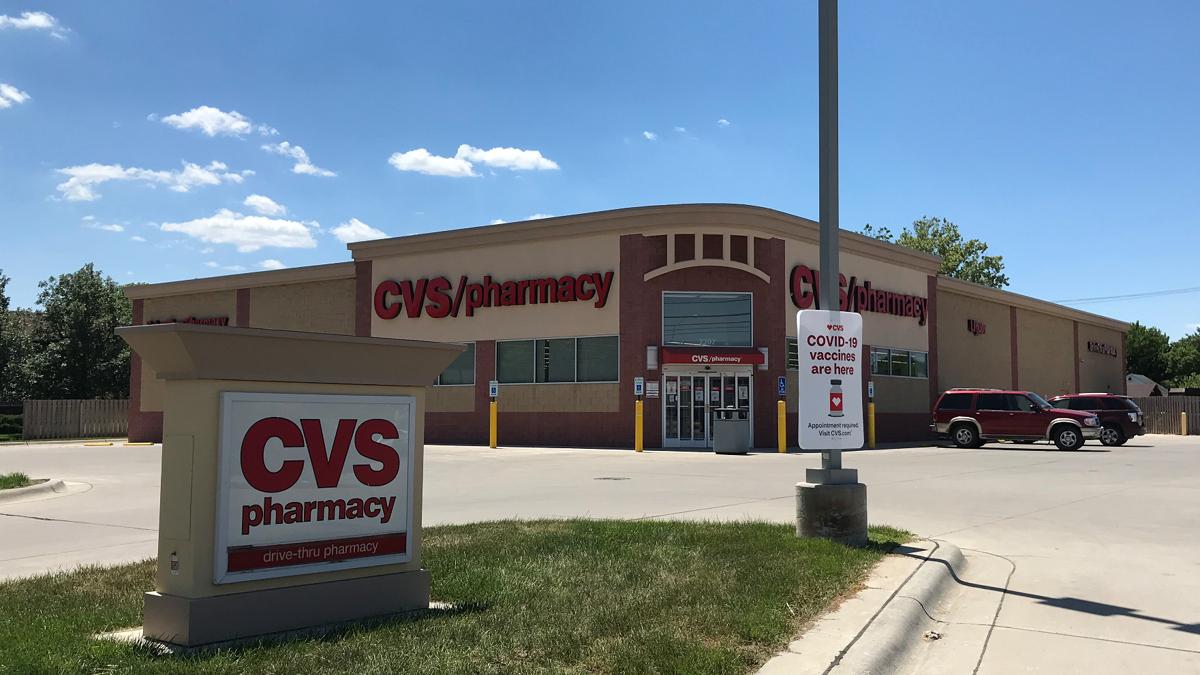 Vaccines at CVS