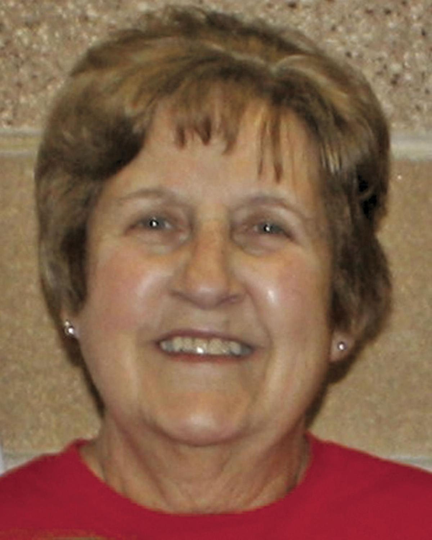 Carrie Shotkoski