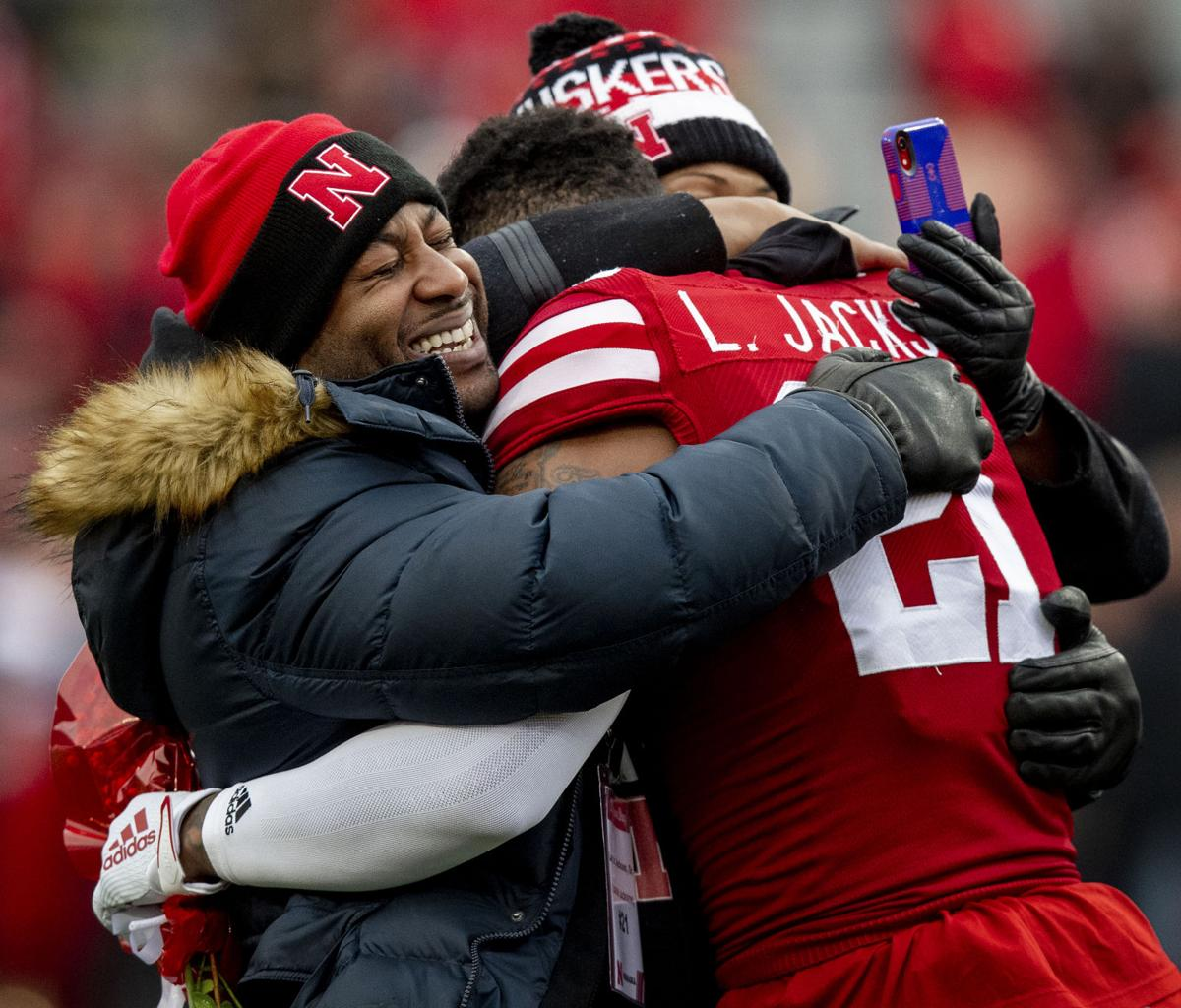 The Scene: Daniels family enjoyed season with two sons on ...
