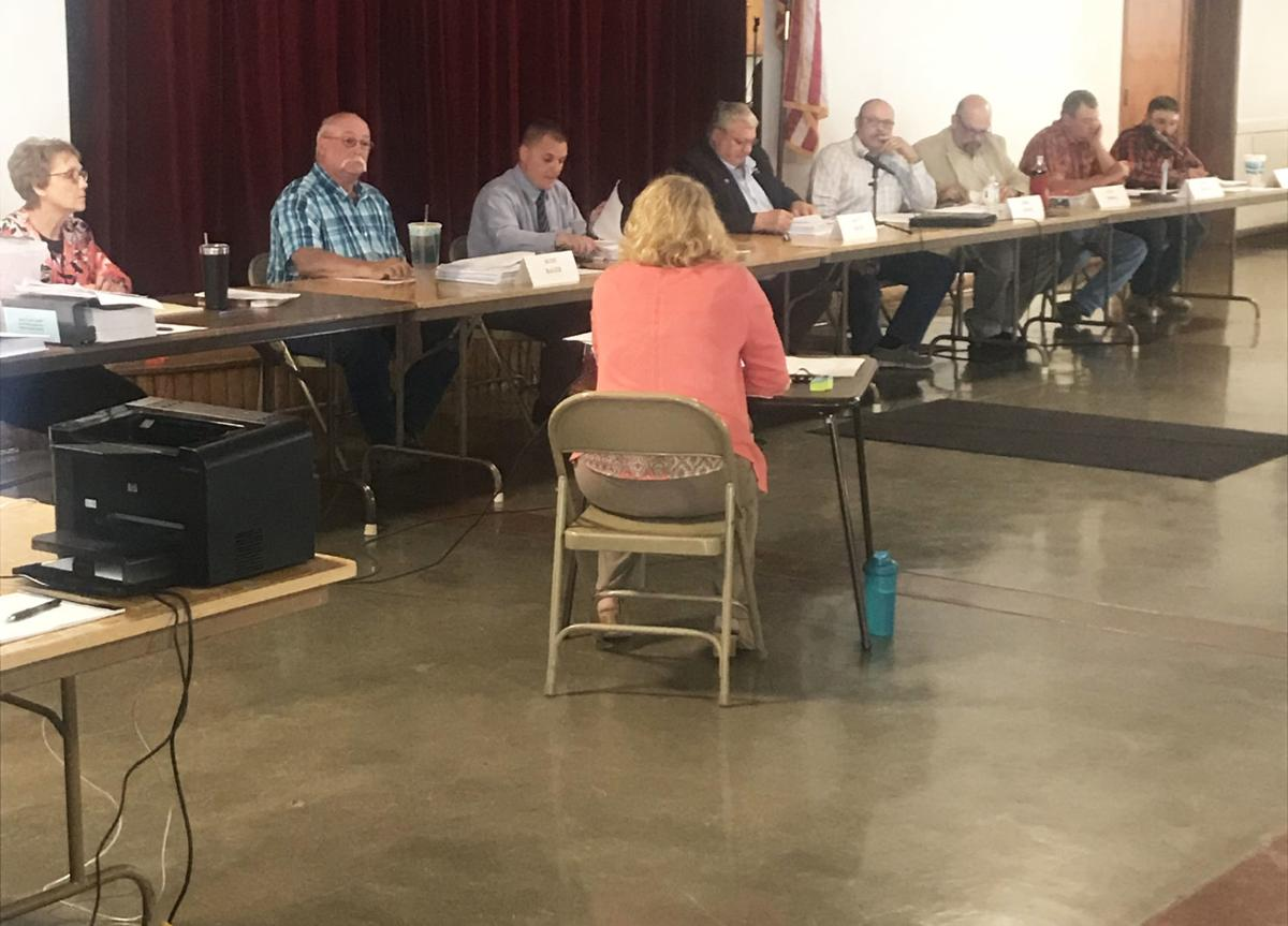 Butler County Landfill Discussion