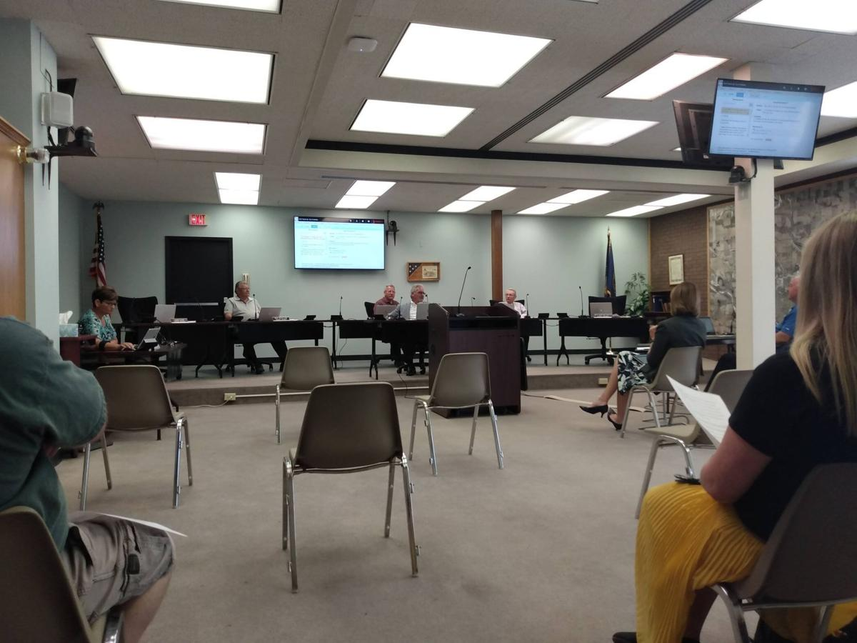 Planning Commission July 2020