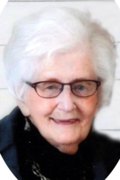 Ruth Bakenhus