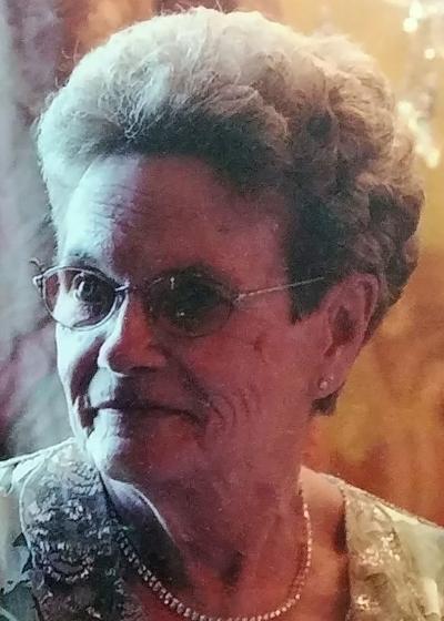 Beverly J. Deeter