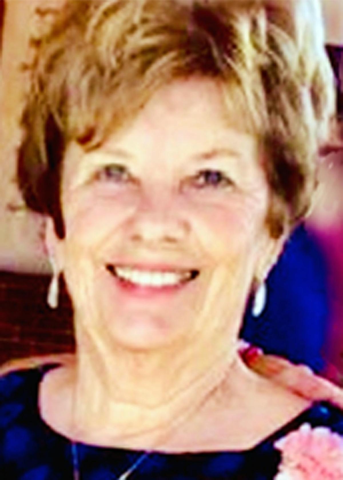 Jeanne Raimondo