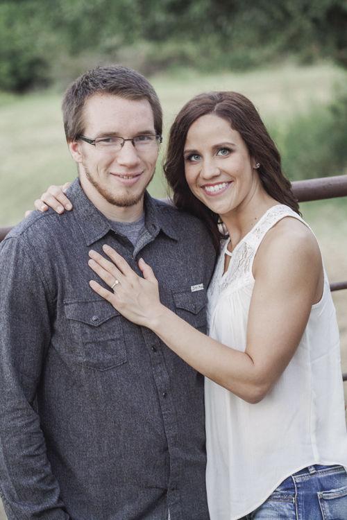 Tammie Kozak & Matthew Bolter engagement