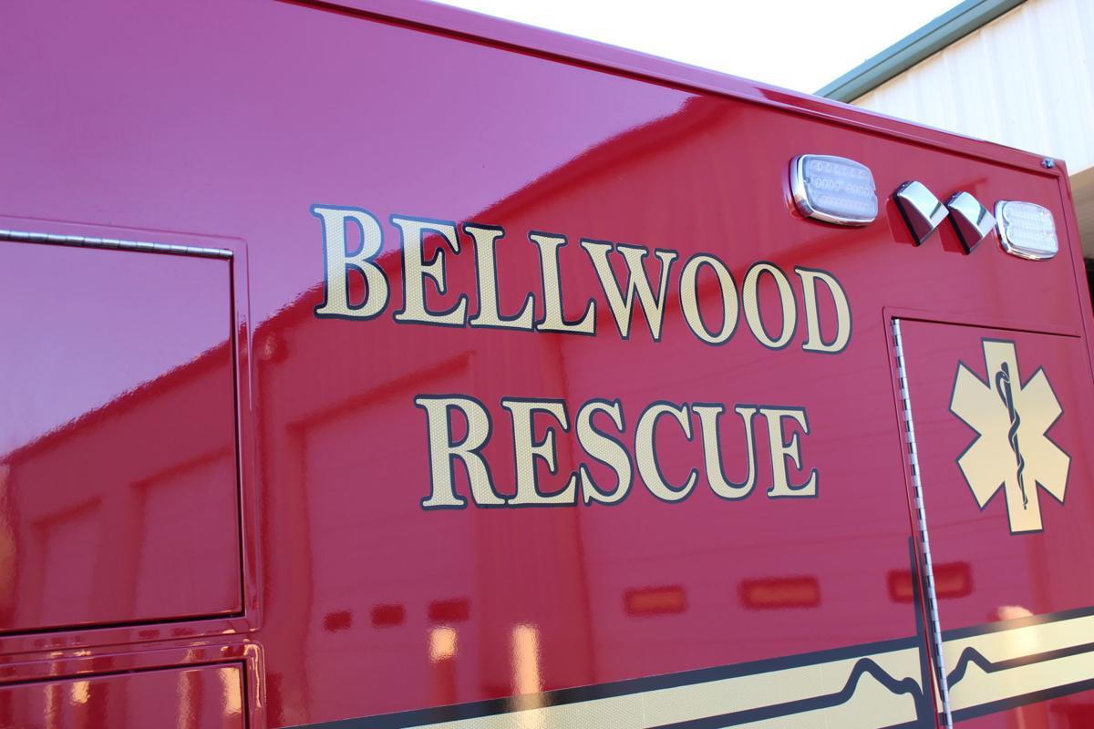 Bellwood Ambulance