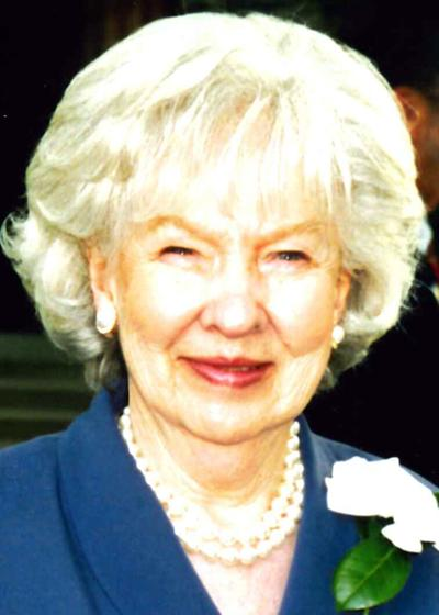 Vivian Trowbridge
